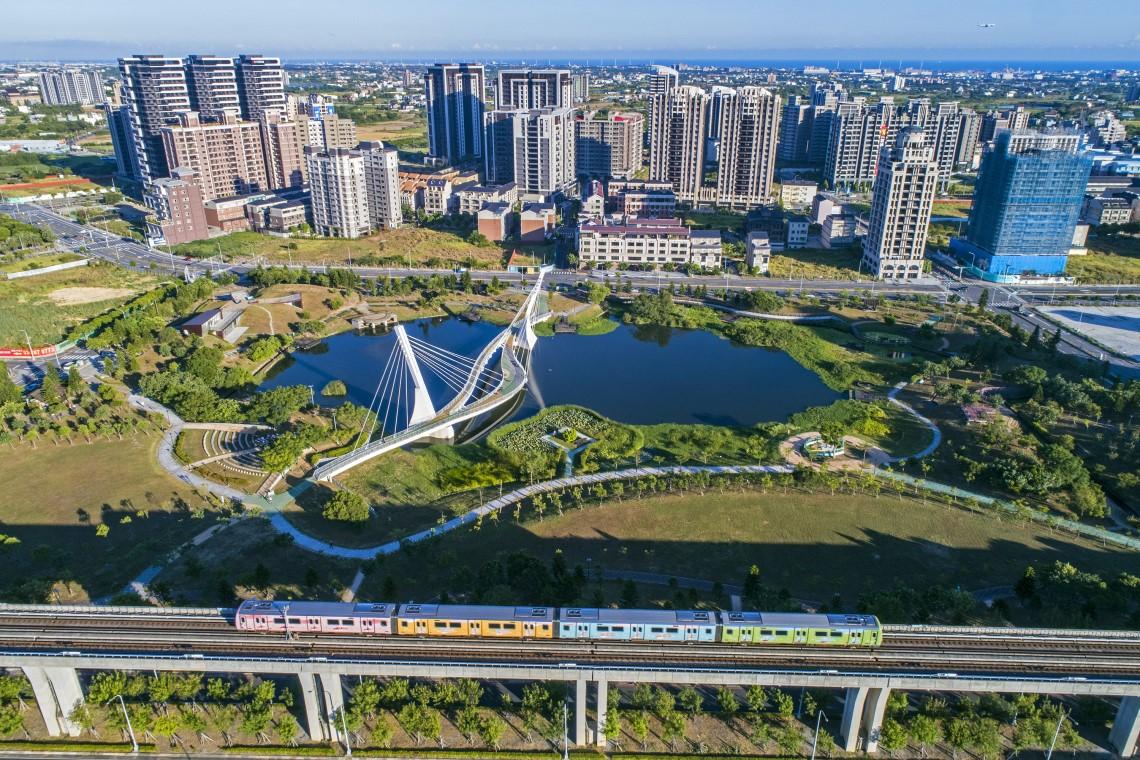 智慧城市論壇 全球智慧城市 評比 (網路直播)