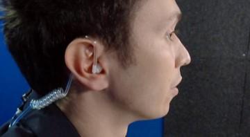 Makito X:聲音對講