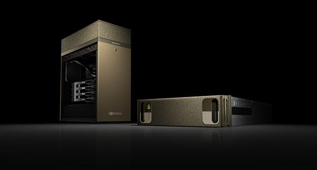 nvidia server